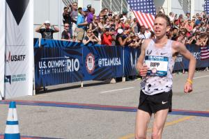 Rupp, Keflezighi, Ward make Olympic marathon team